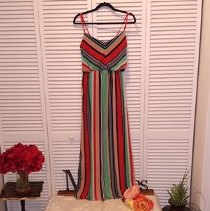 Ruby rox maxi dress